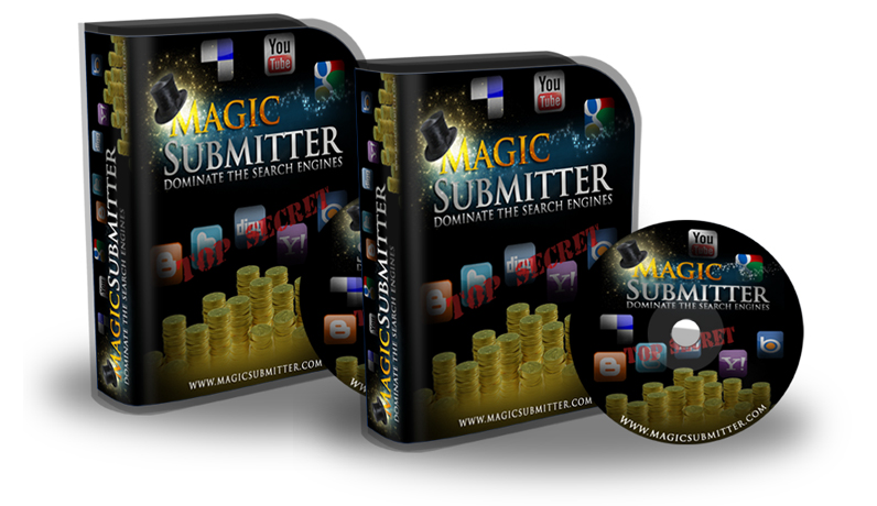 Social Media Automation Traffic Submitter